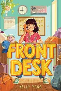 Front Desk (Front Desk, #1)