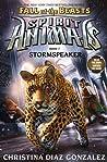 Stormspeaker (Spirit Animals: Fall of the Beasts #7)