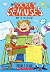 Fly to the Rescue (Tiny Geniuses #1)
