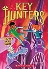 Battle of the Bots (Key Hunters #7)
