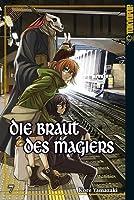 Die Braut des Magiers, Band 7