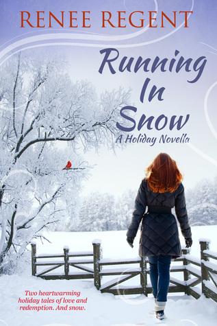 Running In Snow, A Holiday Novella