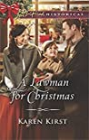 A Lawman for Christmas (Smoky Mountain Matches #12)