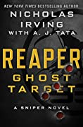 Ghost Target (The Reaper #1)