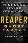 Reaper: Ghost Target (The Reapers #1)