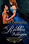 A Reckless Redemption (Spies and Lovers, #3)