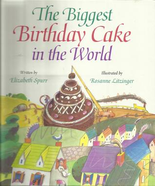 Birthday Cake Quotes Goodreads
