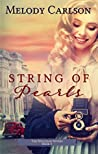 String of Pearls (The Mulligan Sisters #3)