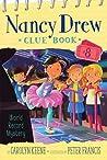 World Record Mystery (Nancy Drew Clue Book #8)