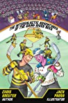The Intergalactic Adventures of the Rainy River Bees (Rainy River Bees, #1)