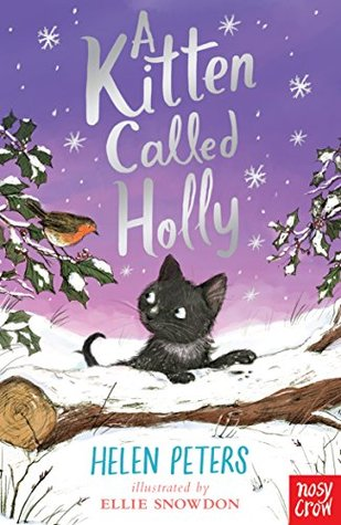 A Kitten Called Holly (The Jasmine Green Series, #4)