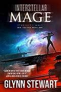 Interstellar Mage (Starship's Mage: Red Falcon, #1)