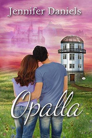 Opalla by Jennifer  Daniels