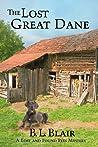 The Lost Great Dane
