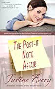 The Post-it Note Affair: A Romance Novelette of Love Lost and Found