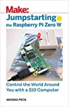 Jumpstarting the Raspberry Pi Zero W