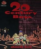 20th Century Boys, 01 (20th Century Boys, #1)