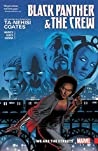 Black Panther & The Crew by Ta-Nehisi Coates