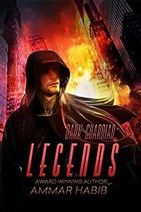 Dark Guardian: Legends (Dark Guardian, #3)