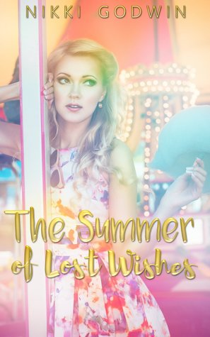 The Summer of Lost Wishes