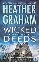 Wicked Deeds (Krewe of Hunters #23)