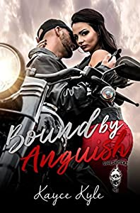 Bound by Anguish: Soul Shifterz MC: Book 3