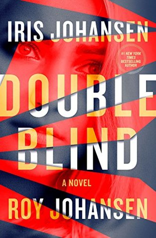 Double Blind by Iris Johansen