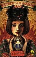 Der Fluch der schwarzen Katze (Theodosia Throckmorton, #1)