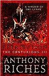 Retribution (The Centurions #3)