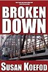 Broken Down (Arvo Thorson Mysteries)