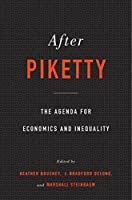 AFTER PIKETTY [Hardcover] [Jan 01, 2017] NA