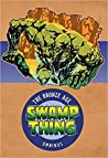 Swamp Thing: The Bronze Age Omnibus