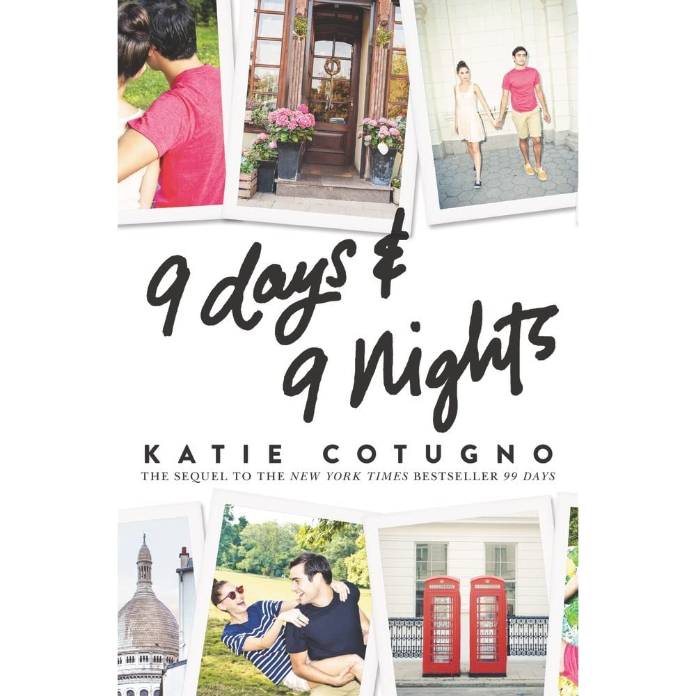 99 Days Katie Cotugno Ebook