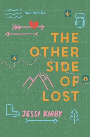 Image result for the other side of lost jessi kirby