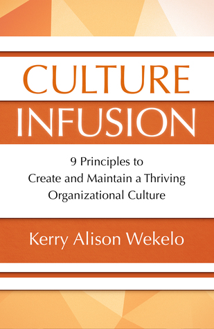 Culture Infusion by Kerry Alison Wekelo