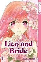 Lion and Bride (Lion to Hanayome #1)