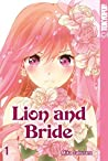 Lion and Bride (Lion to Hanayome #1)