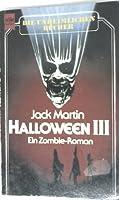 Halloween III: Ein Zombie-Roman