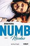 NUMB Nicolas (NUMB, #2)