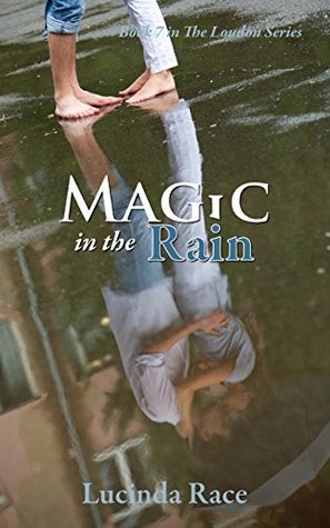 Magic in the Rain (The Loudon Series Book 7)