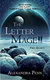 The Letter Mage (Quarto, #1)