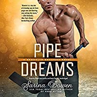 Pipe Dreams (Brooklyn Bruisers, #3)