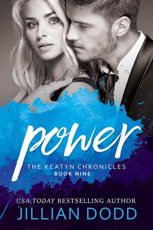 Power (The Keatyn Chronicles, #9)
