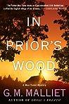 In Prior's Wood (Max Tudor #7)