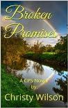 Broken Promises (A Sadey Collins Novel, #1)