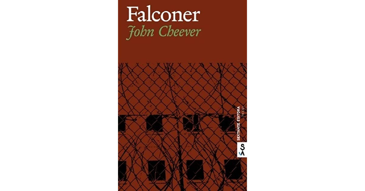 the falconer cheever
