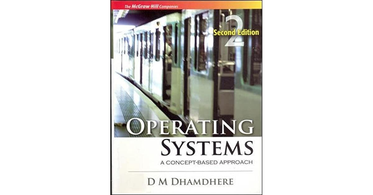 System Programming Book By Dhamdhere Pdf