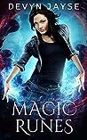 Magic Runes (Magic Runes, #1)