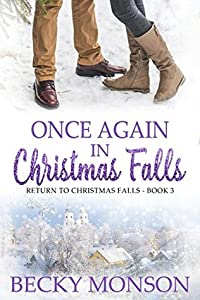 Once Again in Christmas Falls (Return to Christmas Falls #3)