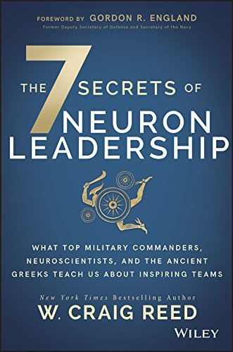 the  7 secrets of neutron leadership